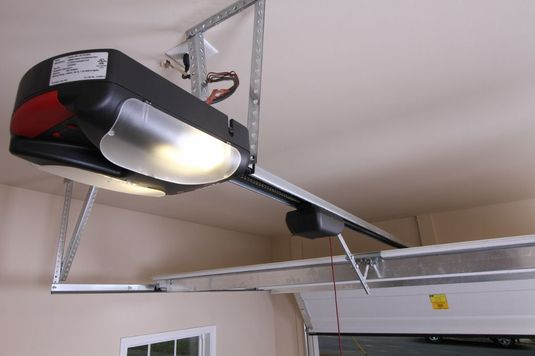 garage door opener sommer synoris 550